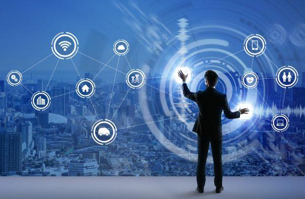 Digitaler Wandel und Gesundheit – eine der größten Herausforderungen in der Zukunft
